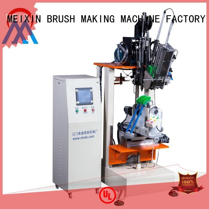 MEIXIN Brand top selling high quality brush making machine manufacturers hot sale