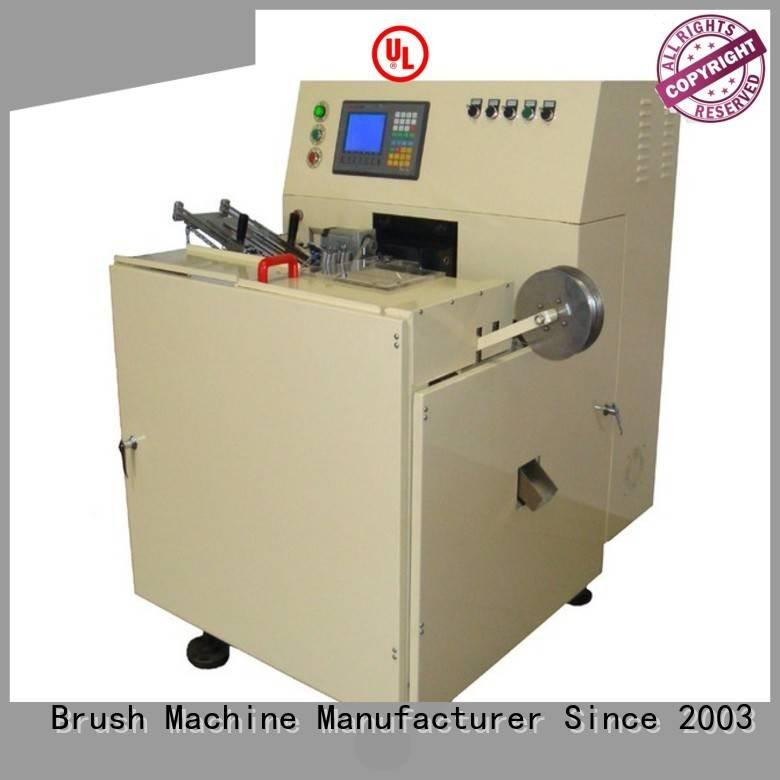 Hot brush making machine for sale brush Brush Making Machine toilet MEIXIN