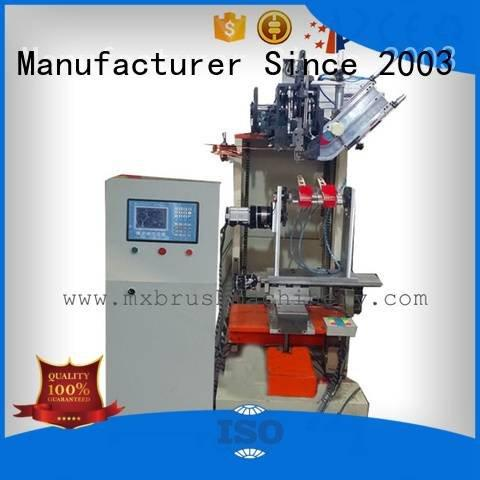brush making machine for sale 1head Brush Making Machine toothbrush