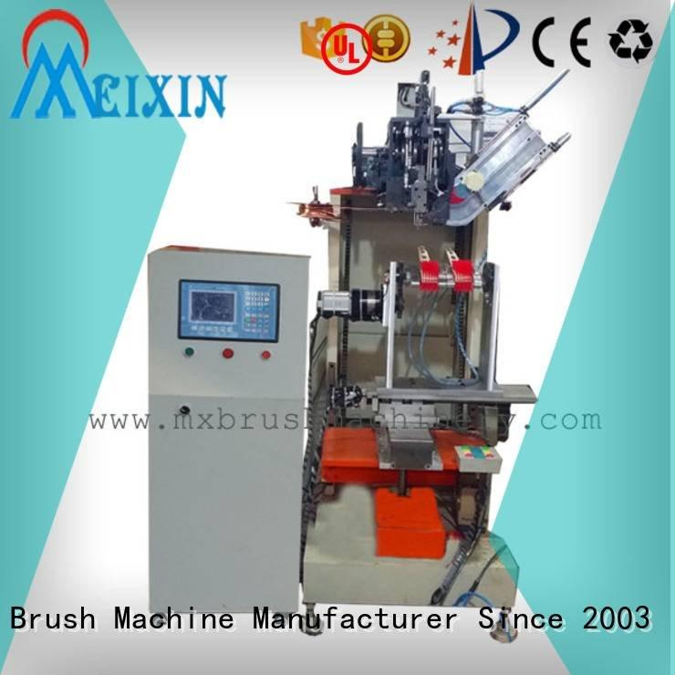 head toothbrush brush making machine for sale MEIXIN