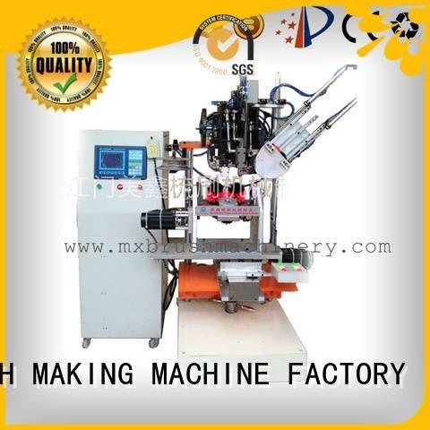 MEIXIN broom Brush Making Machine toothbrush hockey