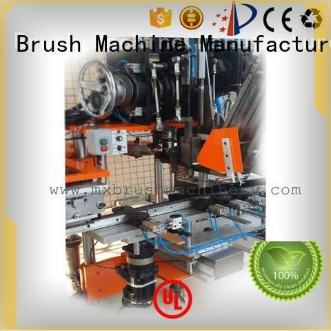 MEIXIN Brand axis tufting mx Drilling And Tufting Machine drilling