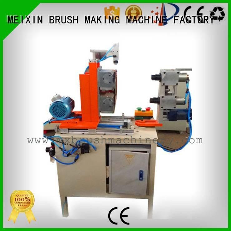 cutting broom MEIXIN Manual Broom Trimming Machine
