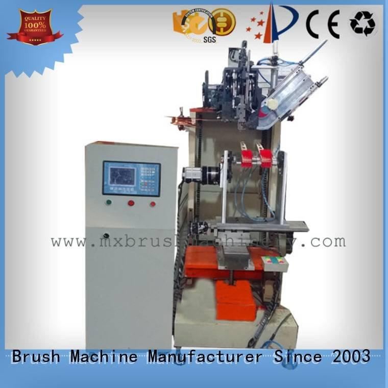 MEIXIN hockey Brush Making Machine jade brush