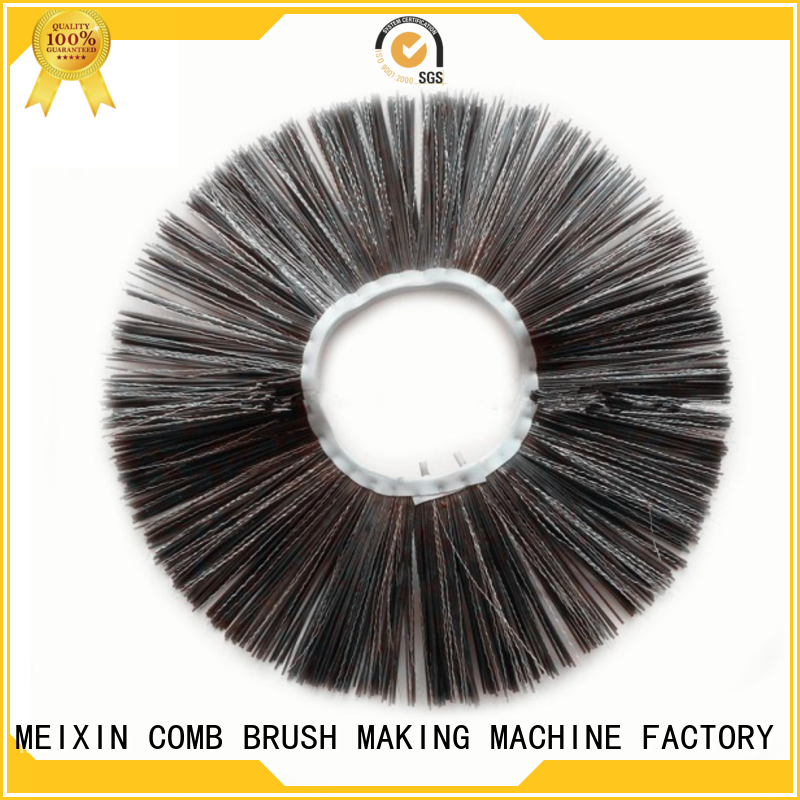 MEIXIN nylon tube brushes supplier for cleaning