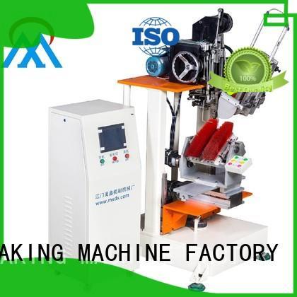 steel brush machine for industrial brush MEIXIN