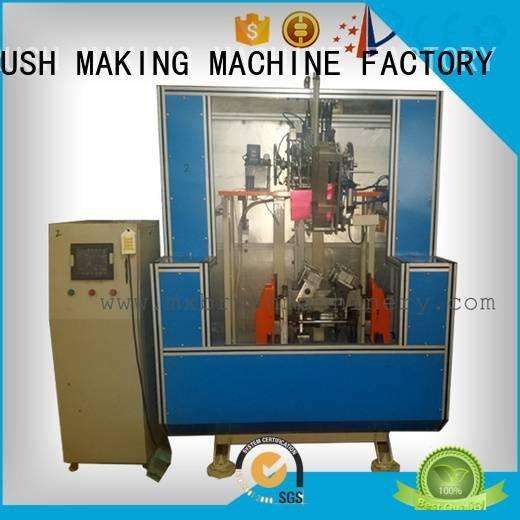5 Axis Brush Making Machine brush Brush Making Machine MEIXIN