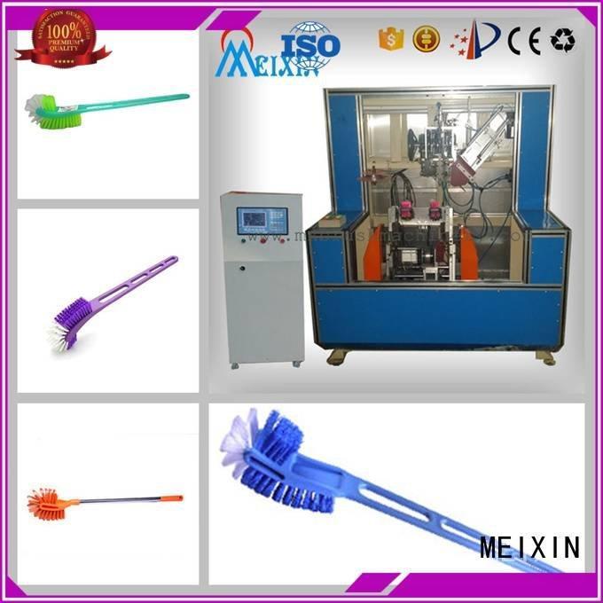 MEIXIN making mx189 machine 5 Axis Brush Making Machine axis