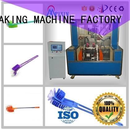 Hot 5 Axis Brush Making Machine axis Brush Making Machine mx189 MEIXIN