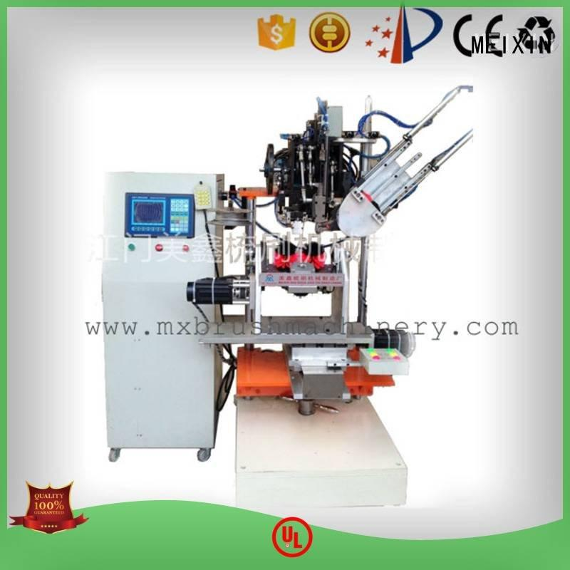 Quality brush making machine for sale MEIXIN Brand machine Brush Making Machine
