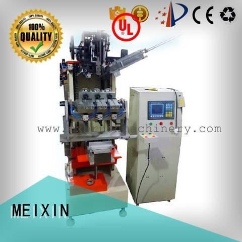 mx189 broom making MEIXIN 5 Axis Brush Making Machine