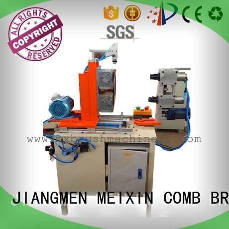 Manual Broom Trimming Machine and trimming machine MEIXIN Brand