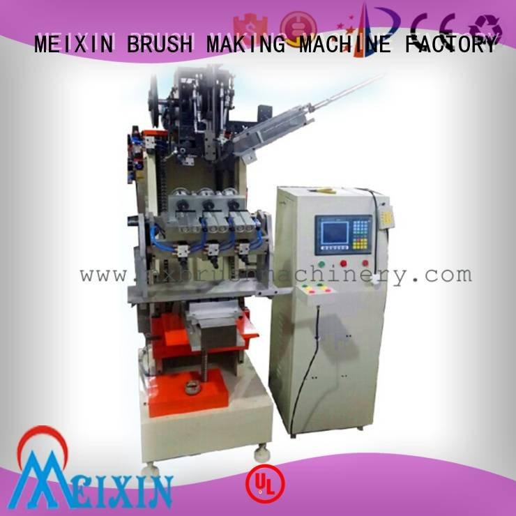 brush making machine for sale 1head machine toilet axis