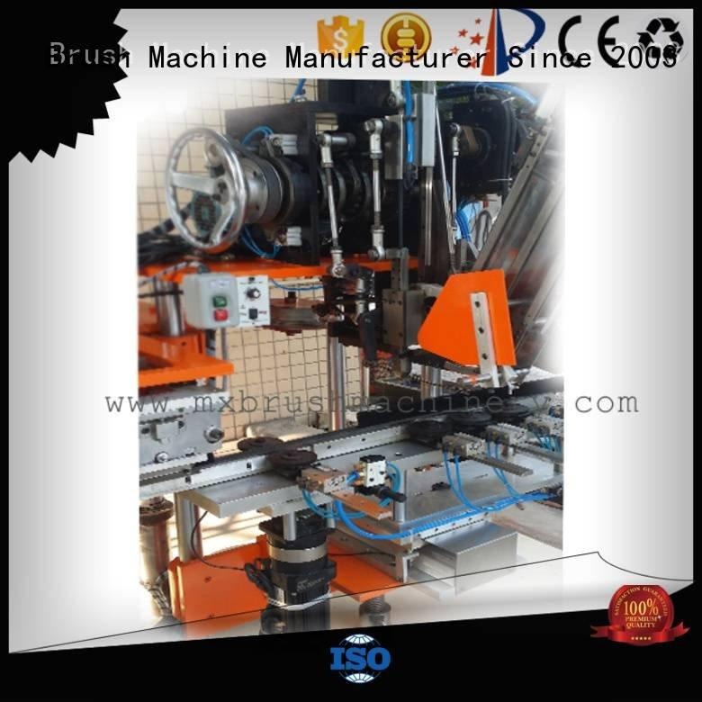 cnc brush tufting machine mx and Drilling And Tufting Machine