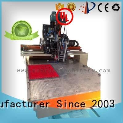 brush making machine price double Brush Making Machine MEIXIN Brand