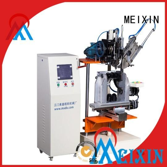 MEIXIN Brush Making Machine factory for industrial brush
