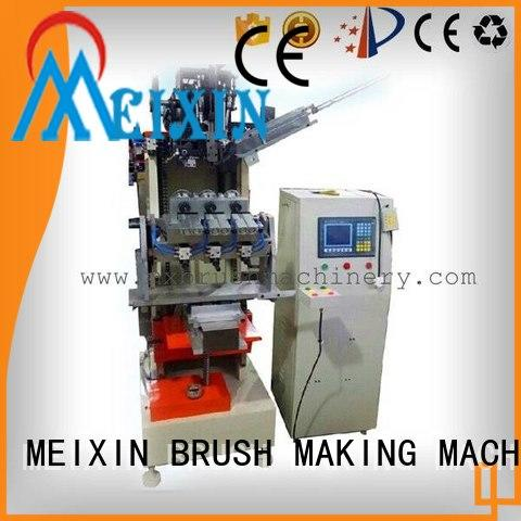 excellent Brush Making Machine manufacturer for industry