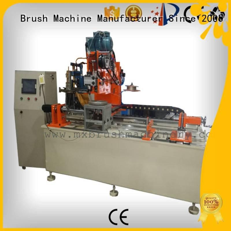 Industrial Roller Brush And Disc Brush Machines for and small brush