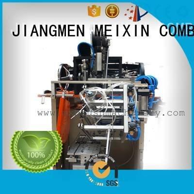 brush making machine for sale broom jade OEM Brush Making Machine MEIXIN