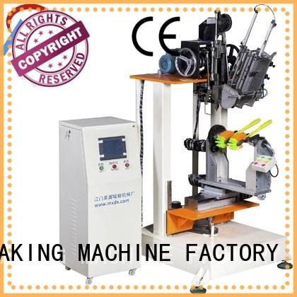 MEIXIN brush making machine for sale with good price for industrial brush