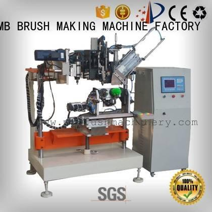 Wholesale brush tufting Drilling And Tufting Machine MEIXIN Brand