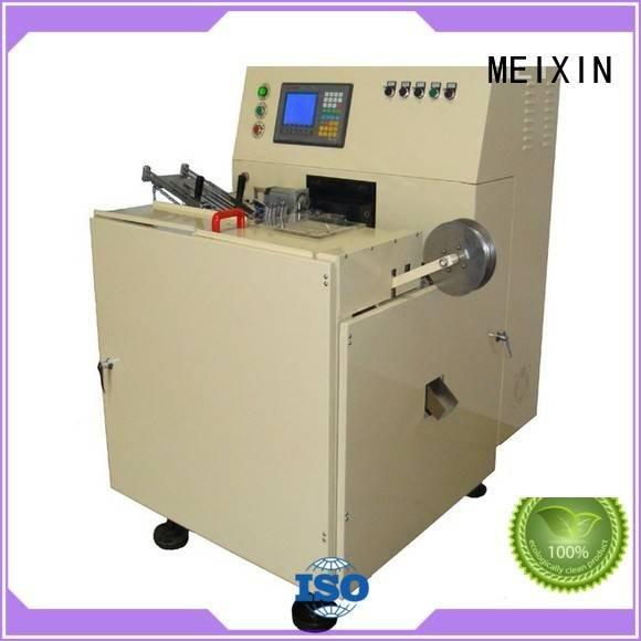 hockey tufting MEIXIN brush making machine for sale