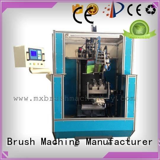 brush making machine for sale toothbrush toilet Brush Making Machine MEIXIN Brand