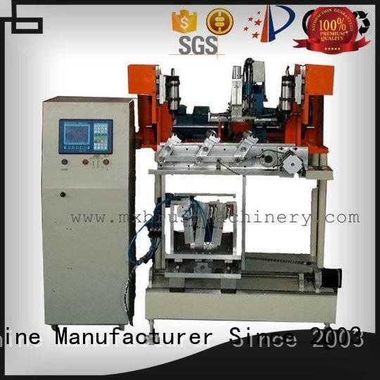 independent motion Drilling And Tufting Machine personalized for tooth brush