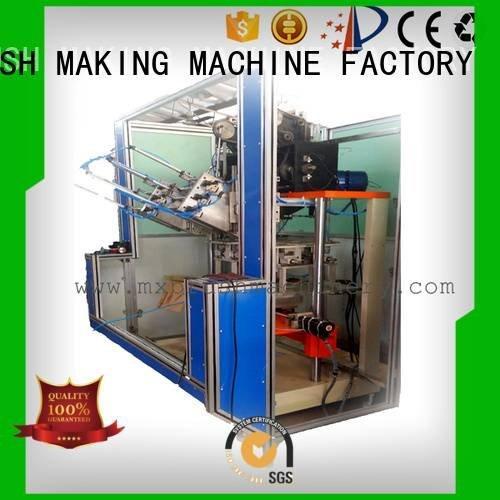 MEIXIN hot mx165 brush brush making machine price axis