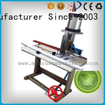cutting automatic MEIXIN Manual Broom Trimming Machine