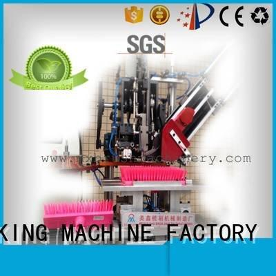 brush making machine price mx209 broom machines MEIXIN