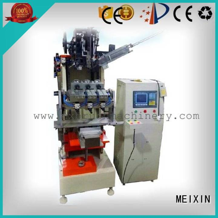 excellent broom making equipment customized for broom