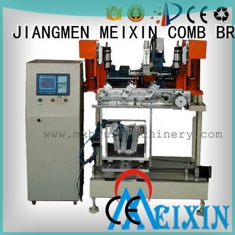 MEIXIN Drilling And Tufting Machine brush axis and drilling