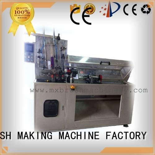 filament making twisted flaggable MEIXIN trimming machine