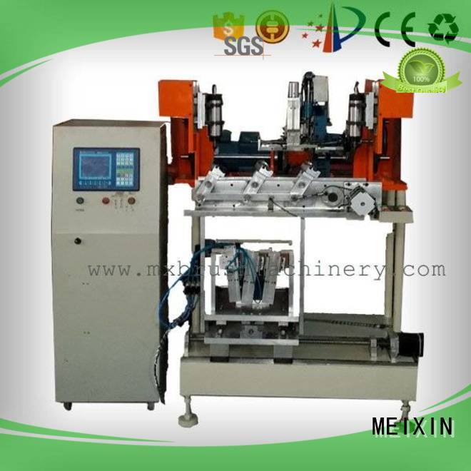 4 Axis Brush Drilling And Tufting Machine best new Drilling And Tufting Machine machine MEIXIN Brand