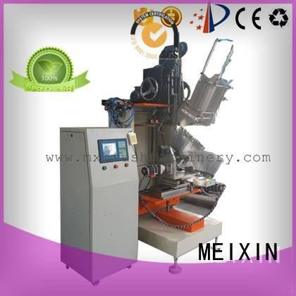 toilet hockey axis brush making machine for sale MEIXIN