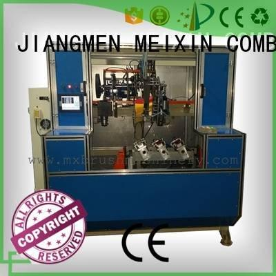 OEM Brush Drilling And Tufting Machine axis ttufting 5 Axis Brush Drilling And Tufting Machine