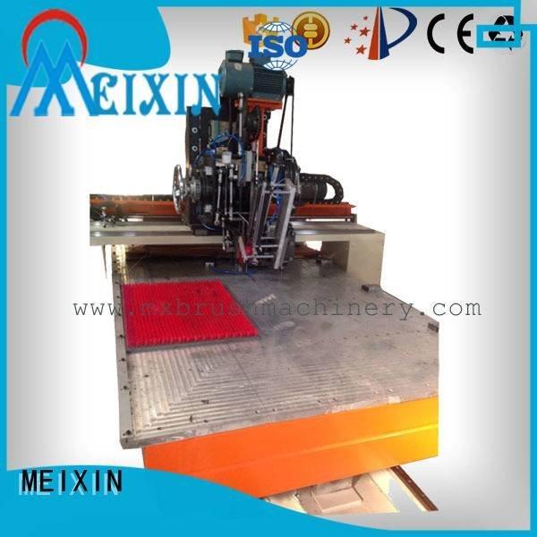 brush head axis sale MEIXIN brush making machine price