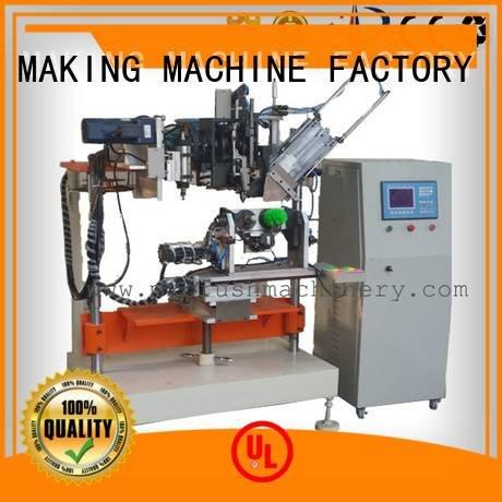 MEIXIN Brand mxf192 mxf182 drilling Drilling And Tufting Machine tufting