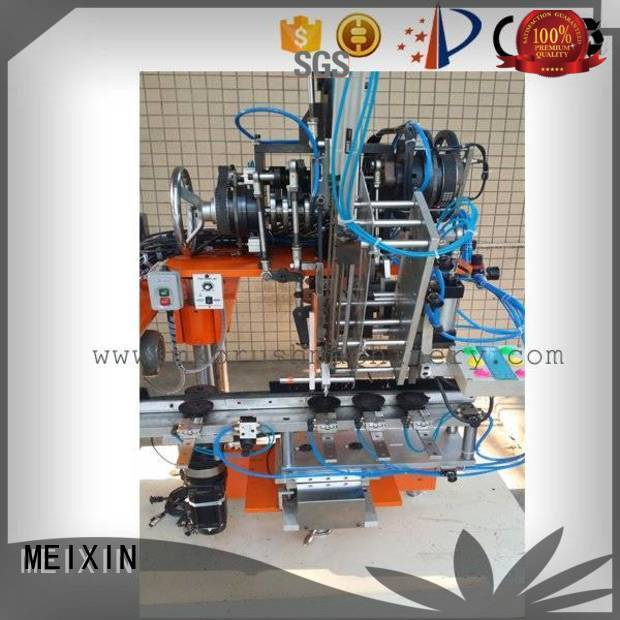 Custom and mx Drilling And Tufting Machine MEIXIN high quality