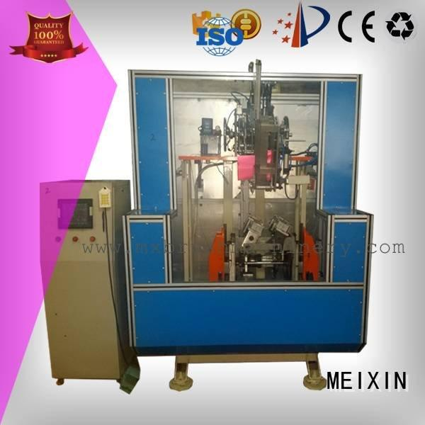 axis 5 Axis Brush Making Machine hockey MEIXIN