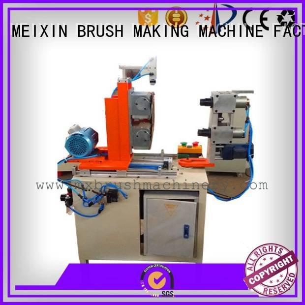 MEIXIN and trimming machine jhadu trimming