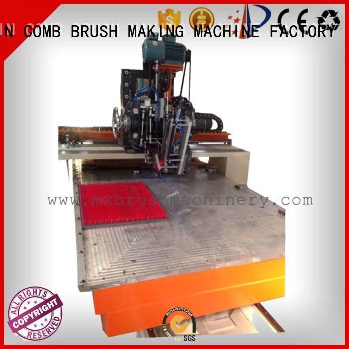 mx160 Brush Making Machine MEIXIN brush making machine price