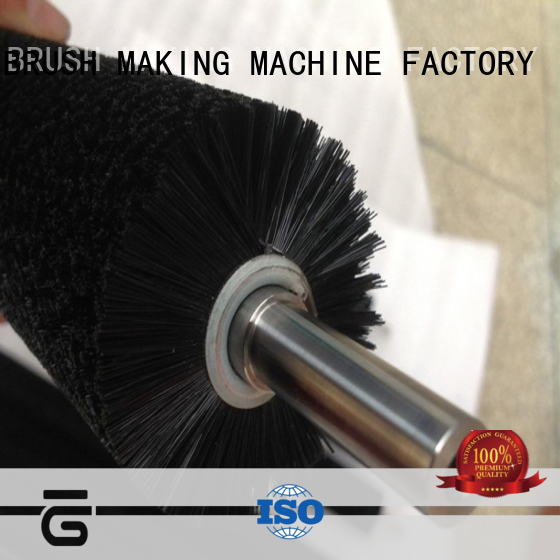 cost-effective nylon brush for drill supplier for industrial