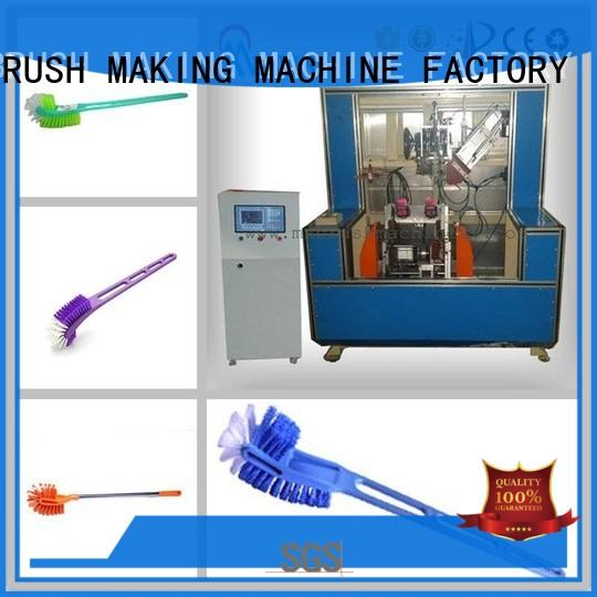 efficient Brush Making Machine manufacturer for industrial brush