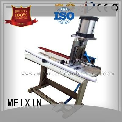 automatic trimming machine series for PET brush