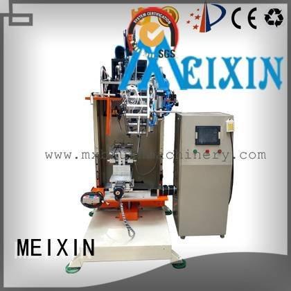 MEIXIN Brand hot brush making machine price snow brushes