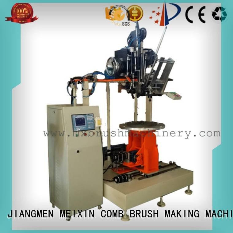 machine brush making machine disc brush MEIXIN