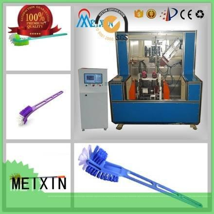 Hot 5 Axis Brush Making Machine mx189 Brush Making Machine hockey MEIXIN