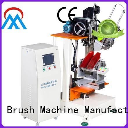 MEIXIN high productivity Brush Making Machine inquire now for broom